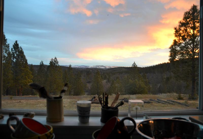 Sunrise: February 12017